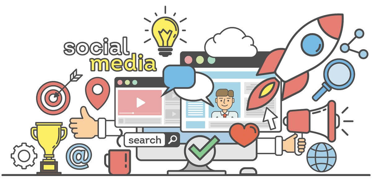 SMM (Social Media Marketing)